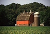 Carver County Barn