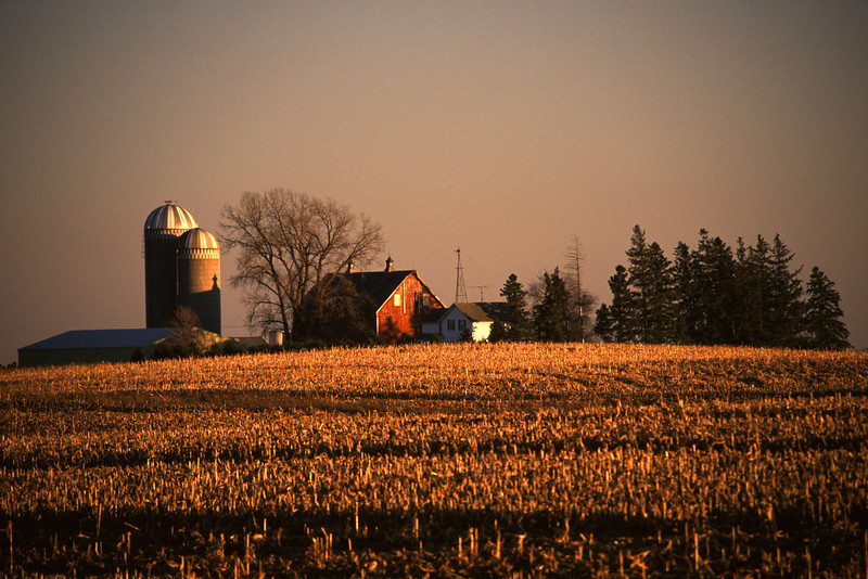 Harvest Barn - Wabasha County