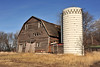 Dawson Barn # 1