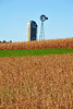 Silo / Windmill