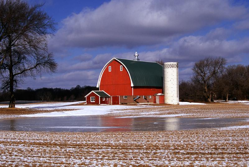 Ice Barn - Watertown, MN