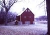 Swenson Barn