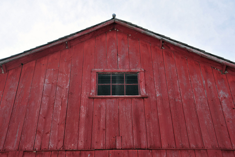 Red Gable