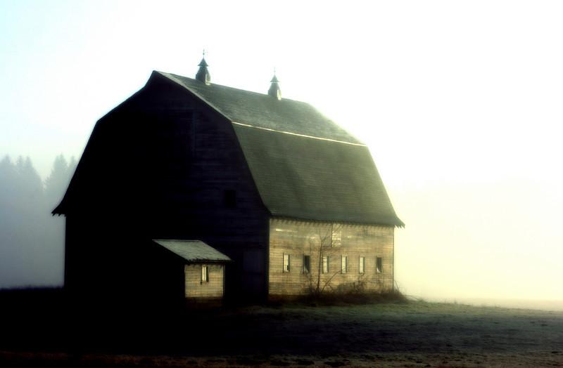 sunlight barn