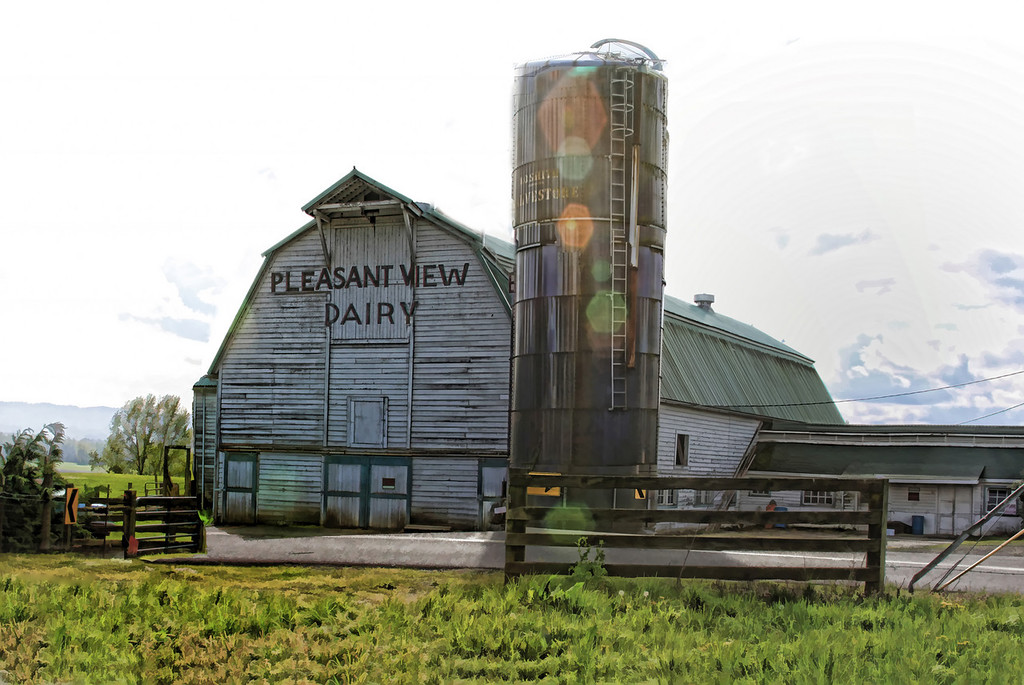 Pleasant View Dairy Full