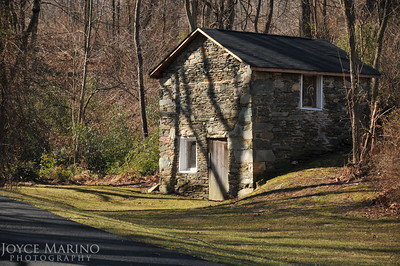 Stone building in Harford County -- DSC_2929
