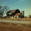 Abandoned Barn (with texture)<br /> 1/8/12