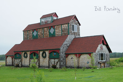house on Mud Creek Rd, Maine