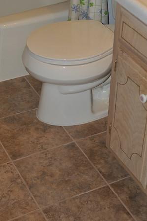 Bathroom Remodel 2010