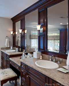 Great Falls VA: Voell Custom Kitchens - Designer Darren Day