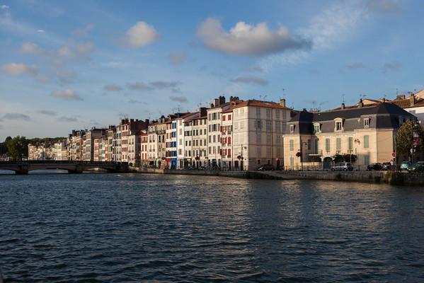 Bayonne 2012