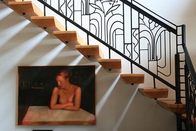 Beamer Residence - Interior