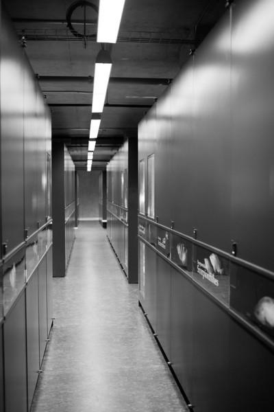 Post-apocalyptic lifeform storage at the Beaty Biodiversity Museum, UBC (Vancouver).