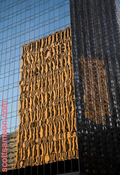 Beauty in Buildings