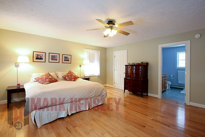 Bedroom Real Estate Examples