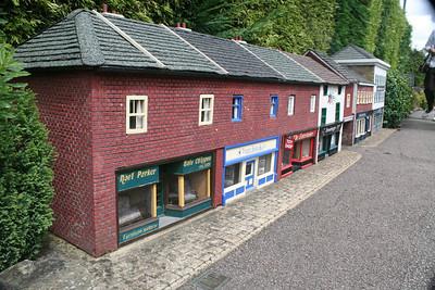 Bekonscot Village 17 July 2010