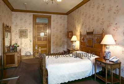 Belhurst Room Upgrades