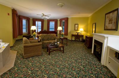 Belhurst Rooms taken 5/6/14