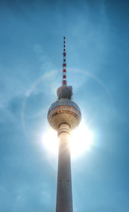 Berlin Tower - Stan