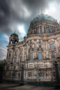 Berlin Dom - Stan