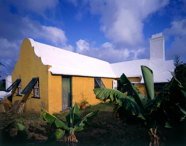 Stockdale House -1170414550