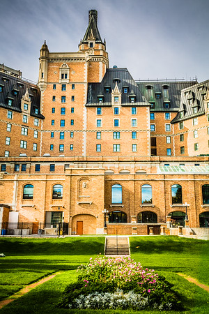 The Delta Bessborough Hotel