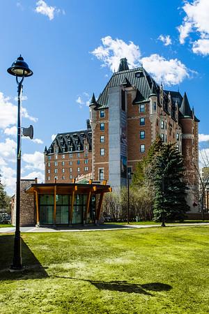 Saskatoon Hotel