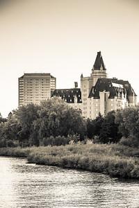 Hotel in Saskatoon