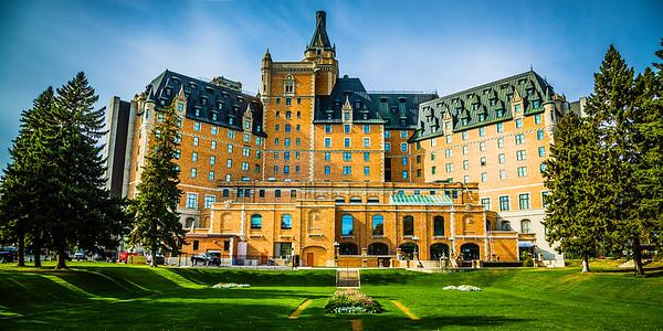 The Delta Bessborough Hotel