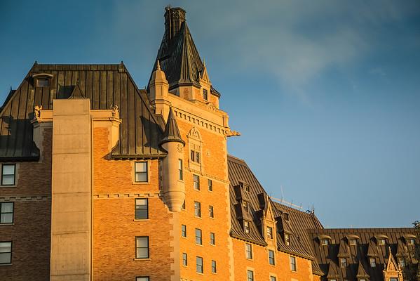 Signature Architecture in Saskatoon