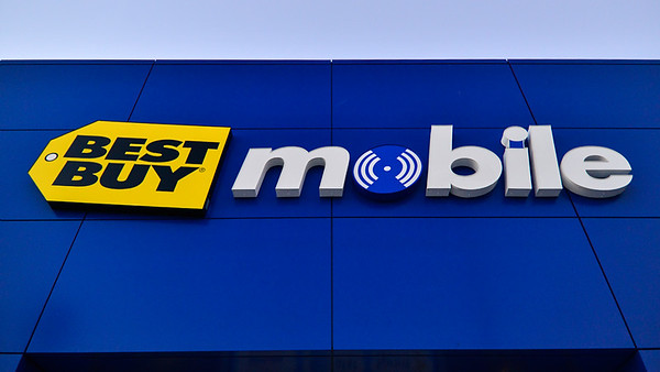 Best Buy Mobile, Bradenton, Florida