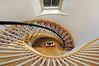 356_N_Deere_Park_Drive_East_Staircase