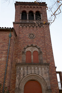Bell Tower East Side