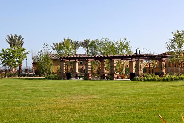 Blackstone Recreation Center