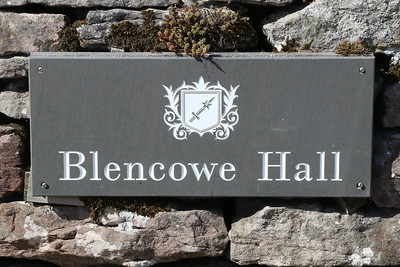 Blencowe Hall 28 June 2018