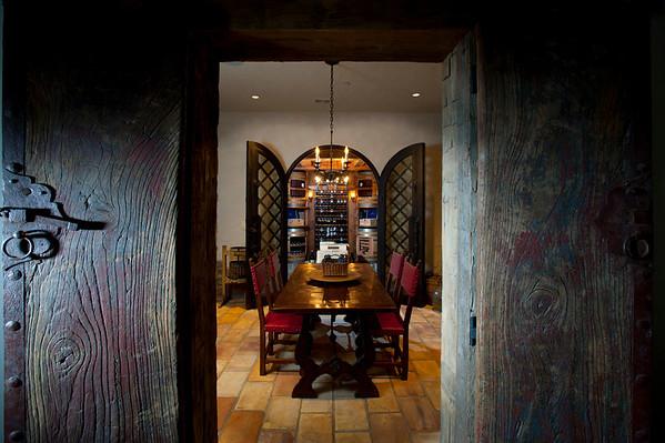 Boccia Wine Cellar