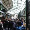 Borough Market<br /> 13 January 2018
