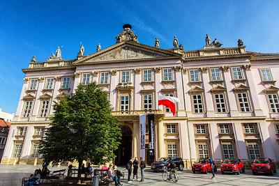 Primate's Palace, Bratislava