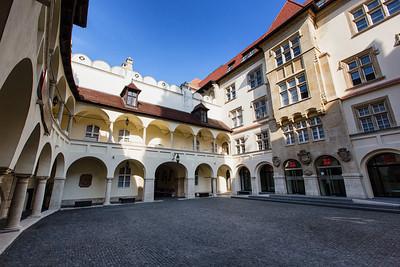 Old town hall, Bratislava