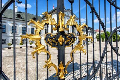 Grassalkovich Palace, Bratislava