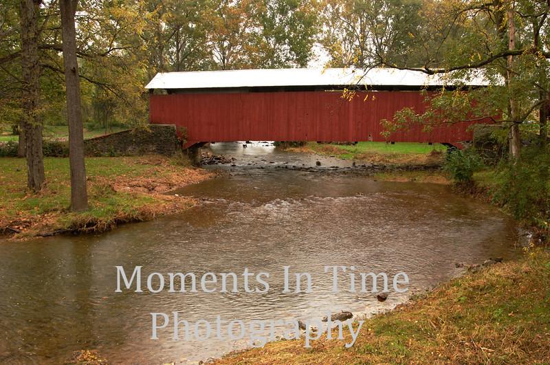 Pool Forge Bridge