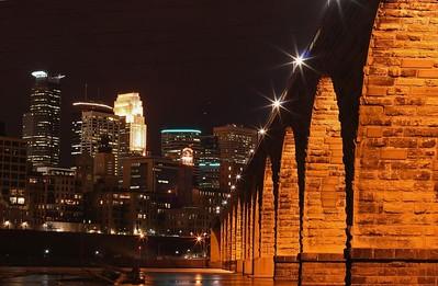Bridges by Bill