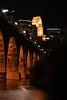 Minneapolis Stone Arch Bridge (from NE side)