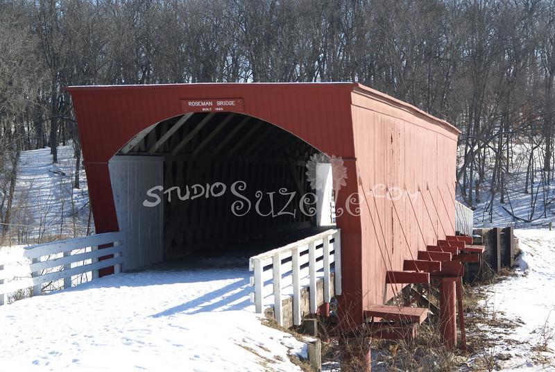 (154) Bridges of Madison County : 2008