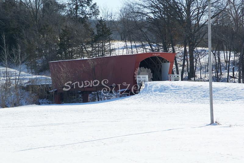 (107) Bridges of Madison County : 2008