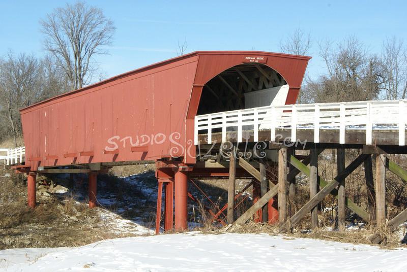 (172) Bridges of Madison County : 2008