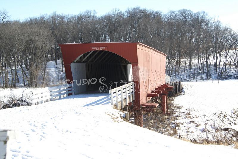 (155) Bridges of Madison County : 2008