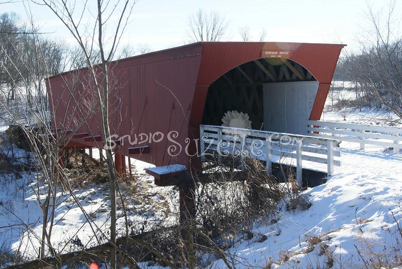 (161) Bridges of Madison County : 2008