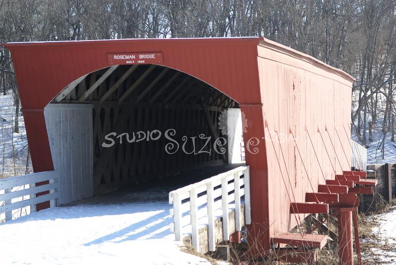 (153) Bridges of Madison County : 2008