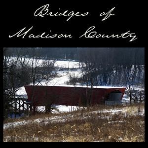 Bridges of Madison County LOGO